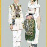 Sasinska narodna nošnja