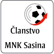 CLANSTVO MNK SASINA
